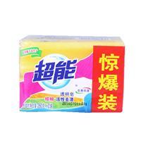 260G*2超能棕榈洗衣皂(精爆装)