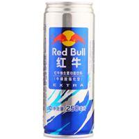 250ML强化牛磺酸红牛饮料