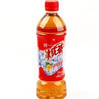 500ML统一冰红茶饮料