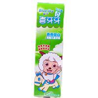 50G蓝天六必治香香鲜果儿童牙膏