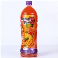 500ML百事热带美味纯果乐果缤纷