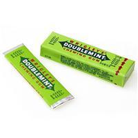 15G单条绿箭口香糖